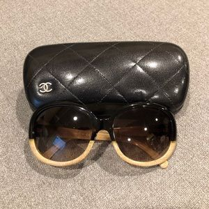 f5465852ce5 Women s Nordstrom Chanel Sunglasses on Poshmark
